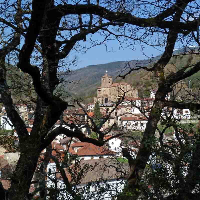 que ver en Roncal - Erronkari, Navarra